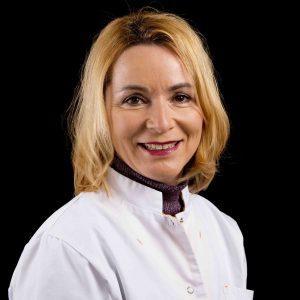 Annette de Bruijn, huidtherapeut