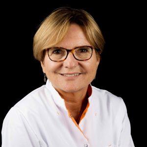Mw. R.E. Brandsen, dermaoloog